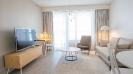 Hotel Matts 1 Bedroom Apartment_1