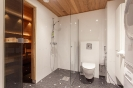 Hotel Matts 3 Bedroom Apartment_6