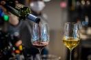 Ravintola Frejan viinibaarissa on persoonallinen valikoima juomia_1